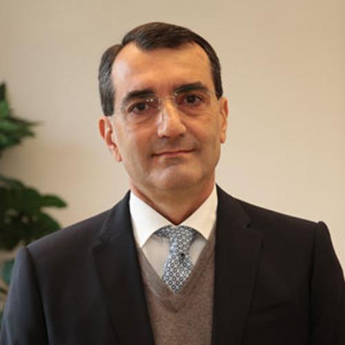 Alessandro TOSCANO