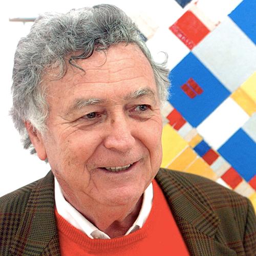 Antonio SGAMELLOTTI