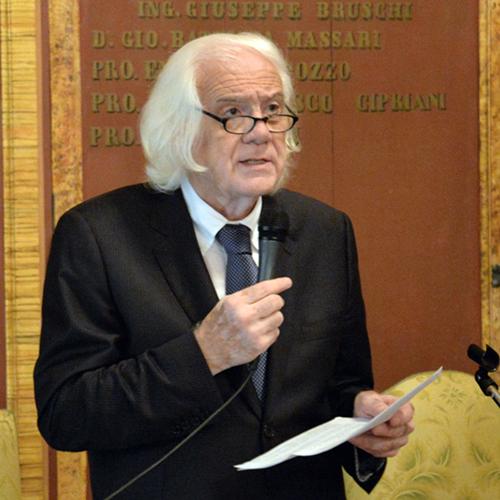 Gianfranco CAVAZZONI