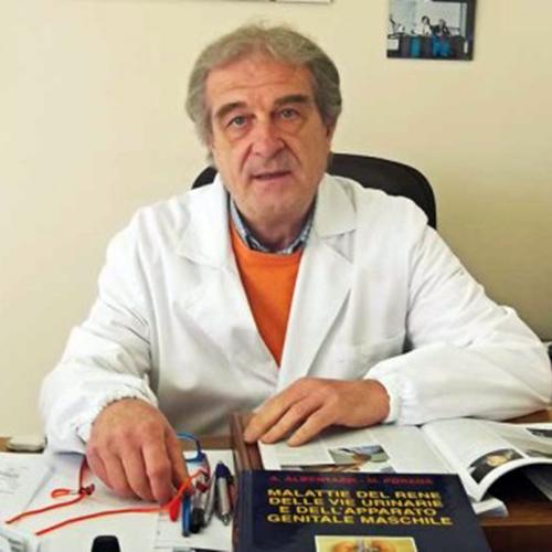 Massimo PORENA