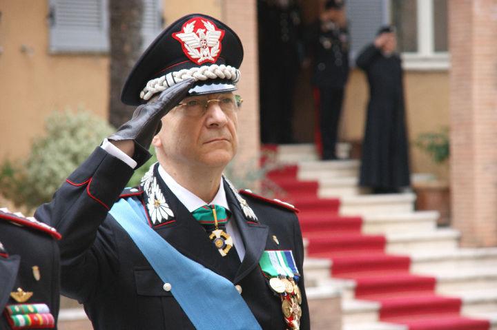 gen. Francesco Benedetto