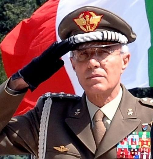 gen. c.a. ROLANDO MOSCA MOSCHINI