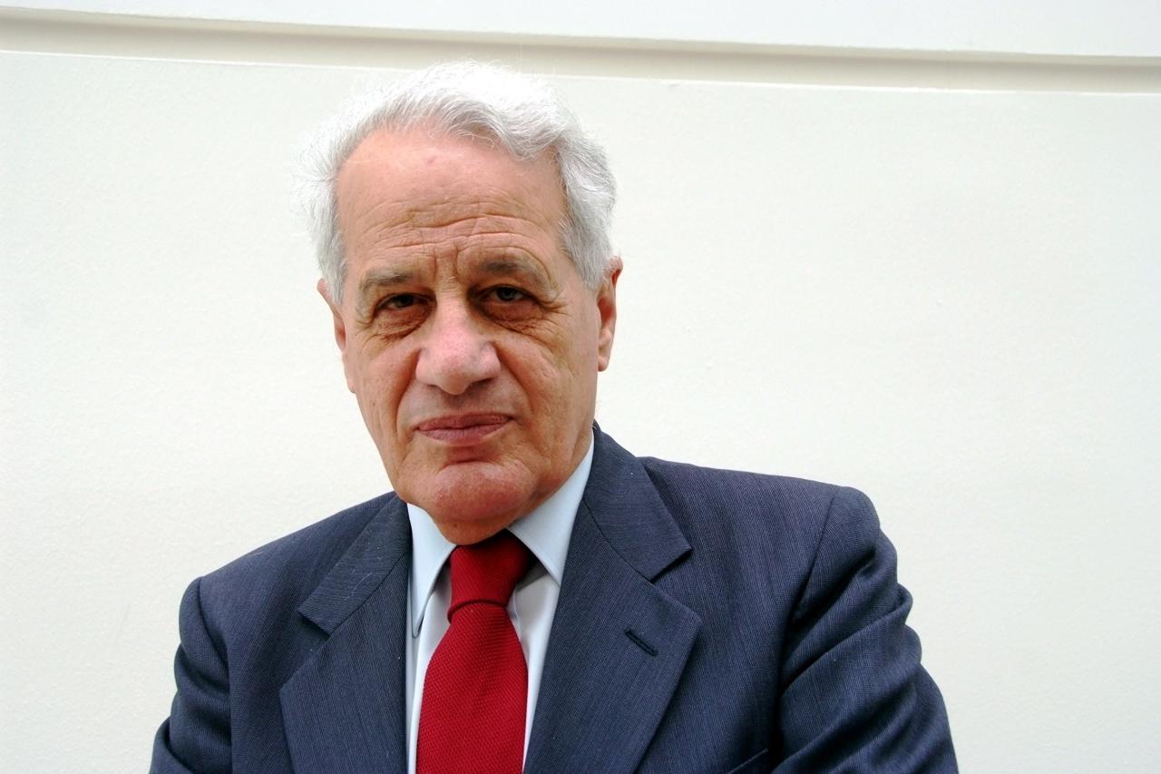 Prof. Antonio Baldassarre