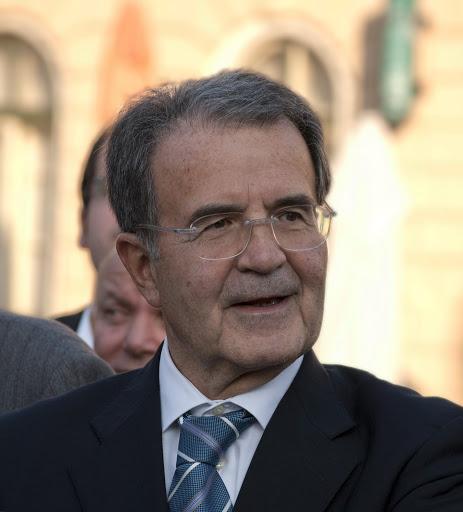 prof. ROMANO PRODI